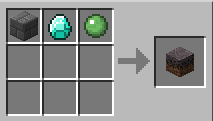 minecraft how to use a cauldron